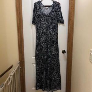 Lularoe Anna dress
